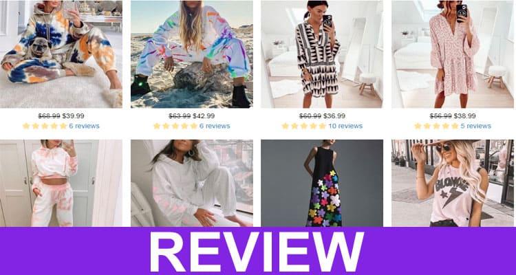 Licala Clothing Reviews 2020